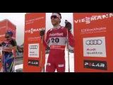 Лыжные гонки 2016 Спринт 1 2 финала Мужчины Классический стиль Этап в Стокгольме,Швеция 11 02 2016