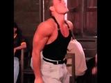 Вандам Женщина я не танцую