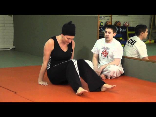 Гимнастика мышц мочеполовой системы.avi
