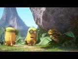 Juan Alcaraz - Minions Bounce (Original Mix) Video Edit Miguel Arteaga