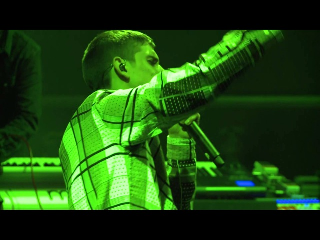 Live de Biga* Ranx au Reggae Sun Ska Festival 18ème édition