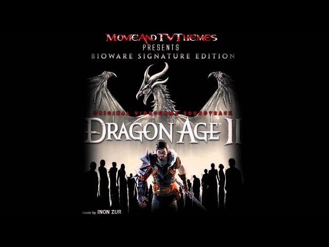 Dragon Age II Full Soundtrack