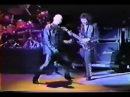 Black Sabbath + Rob Halford ( Judas Priest ) 1991.11.15. Costa Mesa NIB