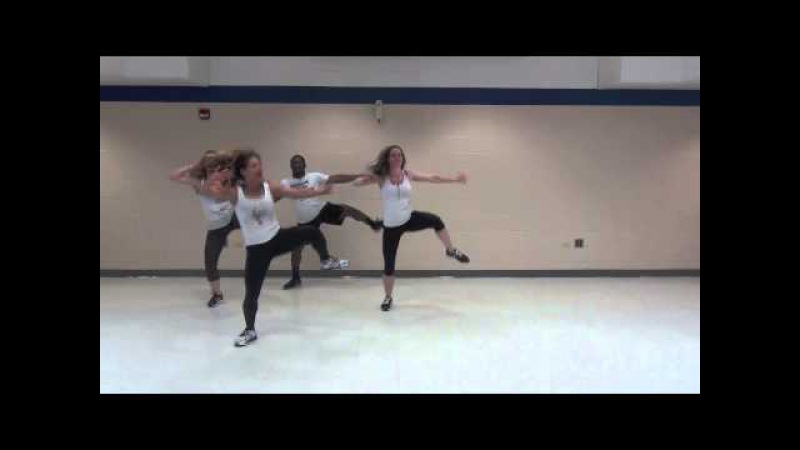 Get Ugly by Jason Derulo, Choreography by Natalie Haskell for Dance Fitness