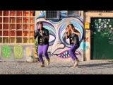 Dance Fitness with Nevena &amp Goran - Wisin - Baby Danger