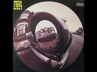 THIN LIZZY - THIN LIZZY (FULL ALBUM)