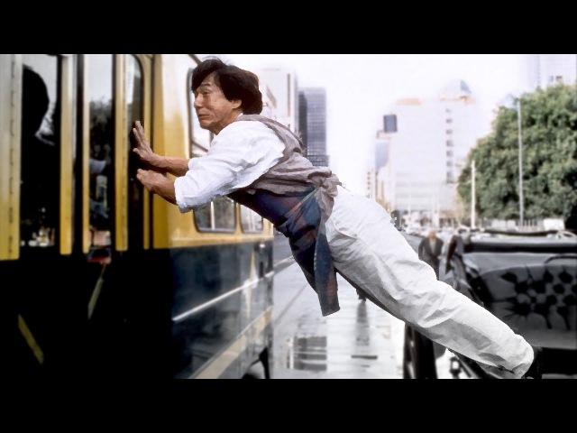 Джеки (Джеки Чан) против банды | Jackie (Jackie Chan) vs gangs