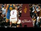 [2016.06.20] NBA. Финал. Голден Стейт Уорриорз - Кливленд Кавальерс 2 половина