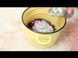 Как сделать мощную термитную шашку 3 КИЛО термитной смеси!