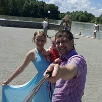 Евгений Роор | Новокузнецк