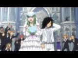 Fairy Tail /Хвост Феи 124 серия 1 сезон [Ancord] HDTV
