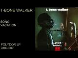 T-BONE WALKER - GOOD FEELIN - FULL ALBUM 1969