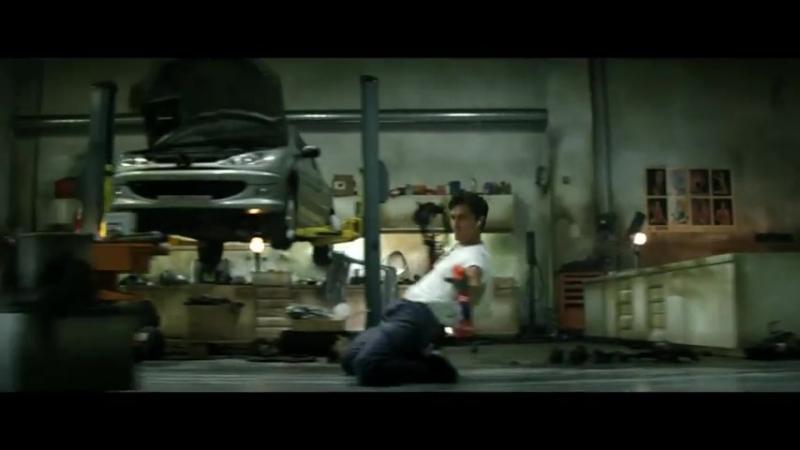 Промо-ролик Сillit Bаng...Мистeр Прoпер отдыхает!