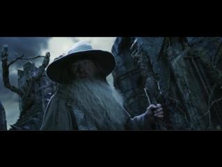 Хоббит Нежданное путешествие/The Hobbit: An Unexpected Journey (2012) Трейлер №2 (48fps)