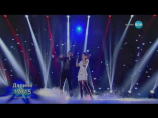 The X-Factor Bulgaria Final 25.01.2016 [Seson 4]
