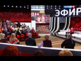 Прямой эфир. В списках погибших ее нет: актриса Захарова ищет дочь в Париже (08.12.2015)