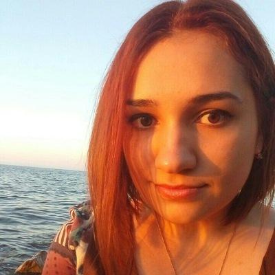 Кристина Забуга