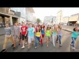 Выпускной Клип 2014 Днепропетровск школа 57 Ухожу красиво!