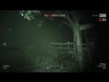 Outlast 2 - Официальный геймплей.