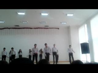 класа 8 -б красноільсікая гімназія♥♥