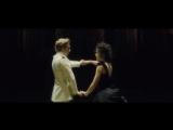 Анна Каренина. Танец с Вронским _ Anna Karenina. Dancing scene