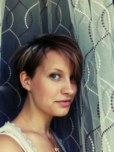 Полина Комкова