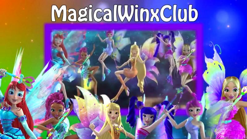 Winx Club - 6x14 - Mythix Transformation (Trussian)