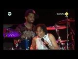 George Duke  Rachelle Ferrell -  North Sea Jazz Festival (2009) TVRip