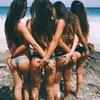 Atesli Kızlar