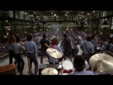 The Blues Brothers - Jailhouse Rock (Elvis Presley cover)