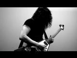 Legend of Zelda׃ Ocarina of Time - Sarias Song Metal Guitar