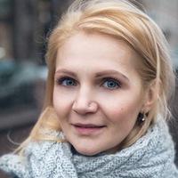 Виталина Скворцова-Охрицкая