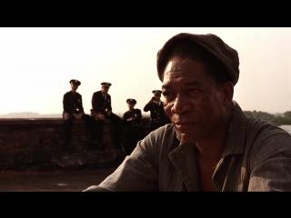Побег из Шоушенка . The Shawshank Redemption (1994)