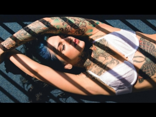 Burak Yeter – Tuesday (Original Remix)