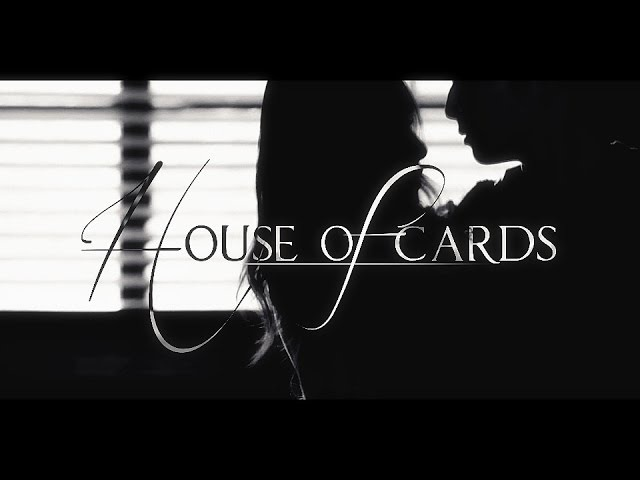♠ Asian Mix ♠ HOUSE OF CARDS [Collab with TheNastia92]