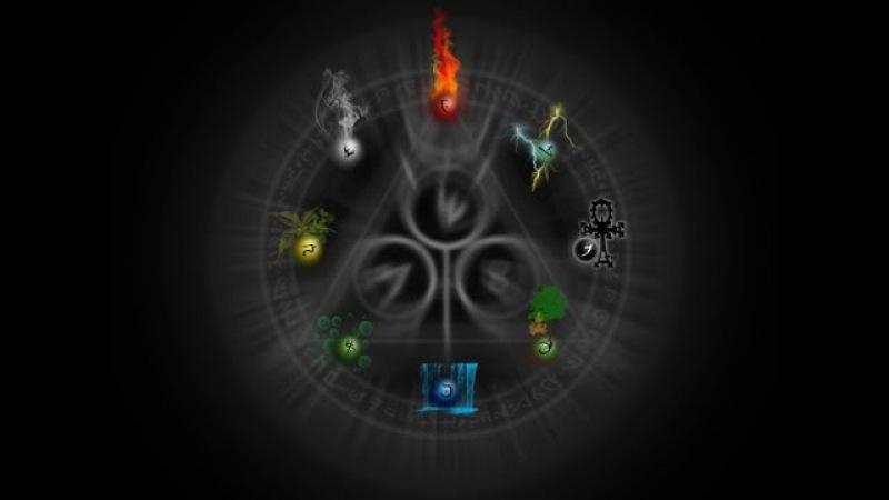 Ведическая Магия Три вида Магической Мантики Раокриом 2й круг Часть 2
