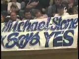 Loyalist Terrorist Michael Stone convicted of the attempted murder of Sinn Fein leaders