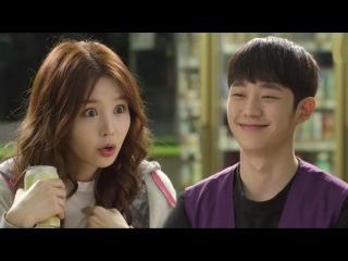 """정해인, 남규리에 """"결혼해요 나영 씨"""" 청혼? @그래, 그런거야 20160402"""