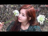 남규리[Nam Gyu Ri] : 남규리와 봄날의 데이트 ❤