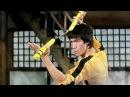 Билли Ло (Брюс Ли) против мастера нунчаку | Billy Lo (Bruce Lee) vs the wizard nunchaku