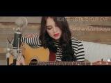 Roxette - Listen To Your Heart (acoustic cover by Sershen&Zaritskaya)