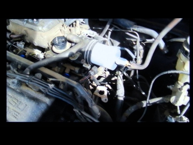 Car engine running on 100% HHO pure hydrogen oxygen SEVER'S © 1998-2014