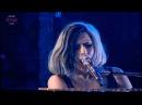 Lady Gaga- Edge Of Glory Acoustic HDLive on Radio 1s big weekend