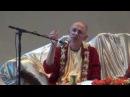 Самый главный и могущественный метод самоосознания Е С Бхакти Вигьяна Госвами 19 04 2015