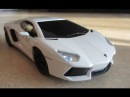 Lamborghini Aventador Die Cast Motorized SportsCar Toy from Petron Gas Review by BebotsOnly