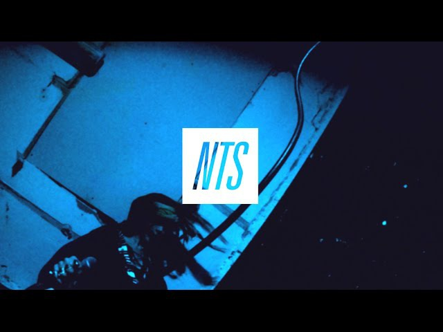 NTS: Abyss X - Esoterrorismo II Live - 08.05.16