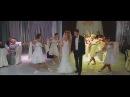 Шоу балет ARABESQUE Свадебный танец с балеринами Одесса