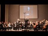 Рихард Штраус Концерт для скрипки, 2 часть - Richard Straus violin concerto, 2nd mov.