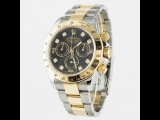 Rolex Oyster Perpetual Cosmograph Daytona Steel and Gold 116523 - WM1940