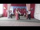 Танец на 8 марта в детском саду.